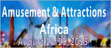 Amusement & Attractions Africa 2015