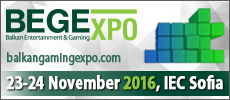 BEGE Expo 2016