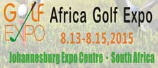Africa Golf Expo 2015