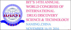 International Drug Discovery Science & Technology 2016