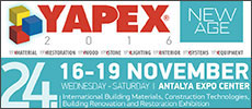Yapex Building and Restoration Exhibition